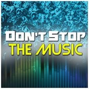 Don't Stop The Music - Cover Love Hits Songs