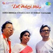 Dil Padosi Hai - Asha Bhosle Vol 1 Songs