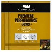 Hero (Premiere Performance Plus Track) Songs