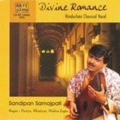 Divine Romance - Sandipan Samajpati Songs