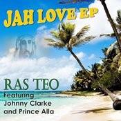 Jah Love EP Songs
