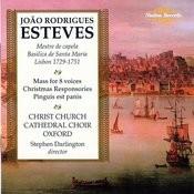 Esteves: Choral Music Songs