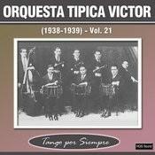 (1938-1939), Vol. 21 Songs