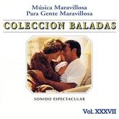 Música Maravillosa Para Gente Maravillosa Colección Baladas Vol. XXXVII Songs