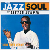 The Jazz Soul Of Little Stevie Songs