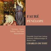 Fauré : Pénélope Songs