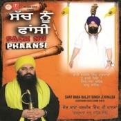 Sach Noo Phaansi Songs