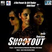 Shootout Songs