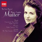 Best of Anne-Sophie Mutter Songs