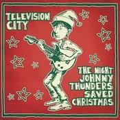 The Night Johnny Thunders Saved Christmas Songs