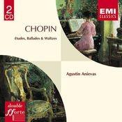 Chopin: Etudes/Ballades/Waltzes Songs