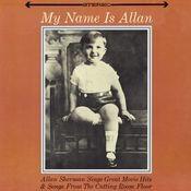 My Name Is Allan Songs