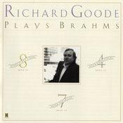 Brahms: Piano Pieces, Opp. 76 & 119/Fantasies, Op. 116 Songs