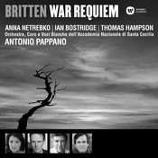 War Requiem, Op. 66,  Dies Irae: 'Be Slowly Lifted Up