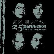 25 Años de Rocanrol Songs