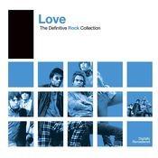 Definitive Rock: Love Songs
