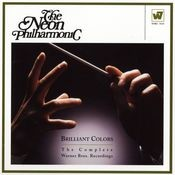 Brilliant Colors: The Complete Warner Bros. Recordings Songs