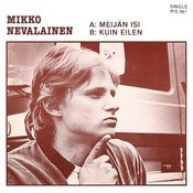 Meijän Isi (2-Track Single) Songs