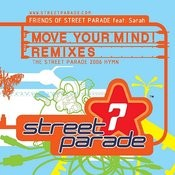 Move Your Mind (Remixes) Songs