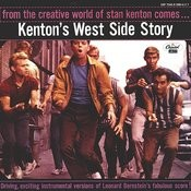 Stan Kenton's West Side Story Songs