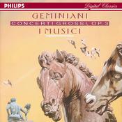 Geminani: 6 Concerti Grossi, Op.3 Songs