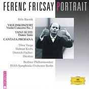 Bartók: Violin Concerto No.2; Dance Suite; Cantata Profana Songs