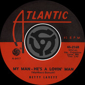 My Man - He's A Lovin' Man / Shut Your Mouth [Digital 45] Songs