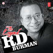 The Legend R.d. Burman Songs