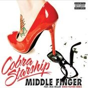 Middle Finger (feat. Mac Miller) (Remix) Songs