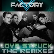 Love Struck [Remixes] (DMD Maxi) Songs
