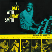 A Date With Jimmy Smith (Volume Two) Songs