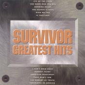 Survivor Greatest Hits Songs