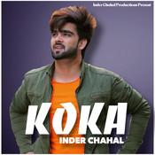 Koka Mp3 Song Download Koka Koka Punjabi Song By Inder Chahal On