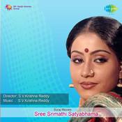 Sree Srimathi Satyabhama Songs