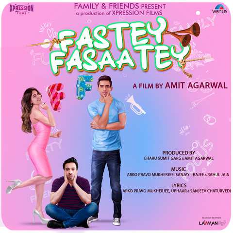 Fastey Fasaatey Songs Download: Fastey Fasaatey MP3 Songs