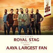 Royal Stag Mega Music CDs Songs