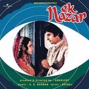 Ek Nazar Songs