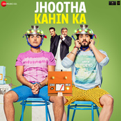 Jhootha Kahin Ka Songs
