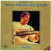 In Concert (Sarod) - Vol.2 Songs