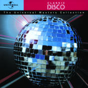 Universal Masters Collection Classic Disco Songs