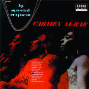 Carmen McRae: Finest Hour Songs