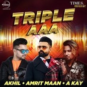Triple AAA Songs