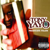 Thoughts Of A Predicate Felon Songs