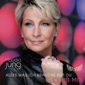 Alles Was Ich Brauche Bist Du (Club Mix) Songs