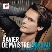 Suite A-Dur, Op. 98 In Five Parts: Moldau - The Romantic Solo Album Songs