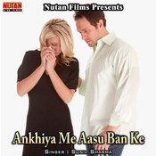 Ankhiya Me Aasu Ban Ke Song
