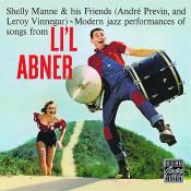 Li'l Abner Songs