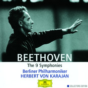 Beethoven The 9 Symphonies Songs