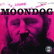 More Moondog / The Story Of Moondog Songs