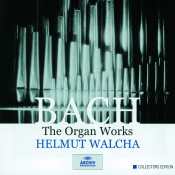 Bach J S Organ Works Songs